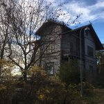 Freilichtmuseum Seurasaari Foto