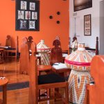 Photo of Lucy ethiopian restaurant