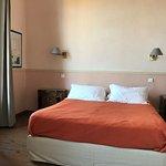 Foto de Hotel Les Roches Rouges