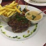 Photo of Le Carnivore
