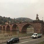 ภาพถ่ายของ Carl Theodor Old Bridge (Alte Brucke)