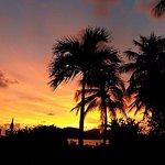Sunset 21/1017