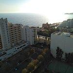 Foto de Apartamentos Jardins da Rocha