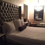 Photo de International House Hotel