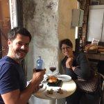 Photo de Restaurante Somorrostro