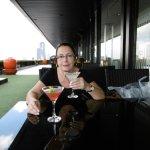 صورة فوتوغرافية لـ Attica Sky Lounge
