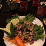 Foto de Po Thai Restaurant