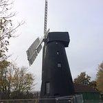 Brixton Windmill (Ashby's Mill) Foto