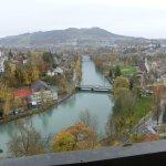 Foto de BELLEVUE PALACE Bern