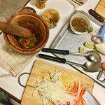 Photo de Basil Cookery School