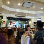 Photo de Cafe de Rome