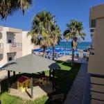 Krini Beach Hotel Picture