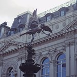 Foto de Piccadilly Circus