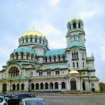 Photo de Cathédrale Alexandre-Nevski de Sofia