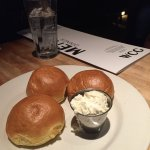 Foto de The White Chocolate Grill - Park Meadows