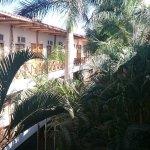 Foto de Casa Andina Standard Nasca