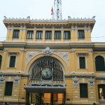 Photo of Central Post Office