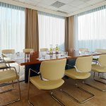 Executive Boardroom I