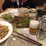 Photo de Sapporo Restaurant