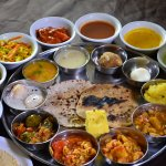 Chappan Bhog- The Ultimate Gujarati Thali