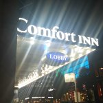 Photo of Comfort Inn Downtown
