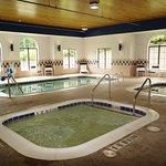 Photo de Comfort Inn & Suites Milford/Cooperstown