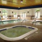 Pool & Spa