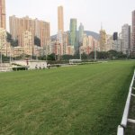 Foto de Happy Valley Racecourse