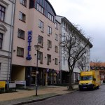 Photo de Hotel am Jungfernstieg