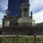 Photo of Monumento a Los Heroes