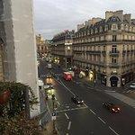 Hotel Edouard 7 لوحة