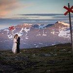 Bröllopshelg på Blåhammaren!