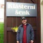 Foto van Klasterni Senk