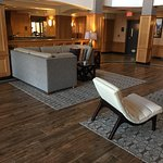 The details and the layout at the Drury Inn add to an enjoyable stay. Thank you Joseph for makin