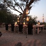 Foto van andBeyond Xaranna Okavango Delta Camp