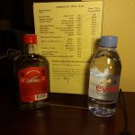 Proof that water is more expensive then vodka!