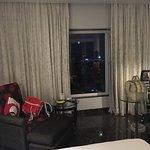 Radisson Blu Hotel Ahmedabad Foto