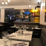 Photo de La Perla - Restaurant Italien