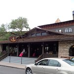 Photo of El Tovar Hotel