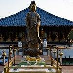 Seema Malaka Temple Foto