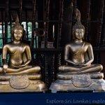 Seema Malaka of Gangaramaya Temple