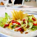 صورة فوتوغرافية لـ Mondo Restaurant