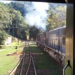Photo of Estrada de Ferro Morretes- Curitiba