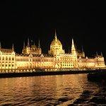 Fraser Residence Budapest fényképe