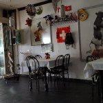 Restaurante Vaca Loca Foto