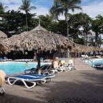 Photo de ClubHotel Riu Merengue