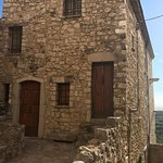 Photo de Tourrettes-sur-Loup - Village Medieval