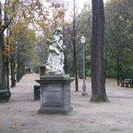 Photo de Parc de Bruxelles