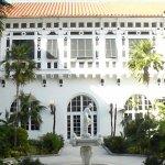 Flagler Museum, Palm Beach, Florida.Très beau et très intéressant.