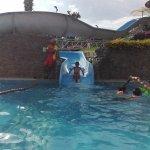 Fabulosa piscina